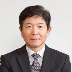 President and CEO Mr. Hayashi.